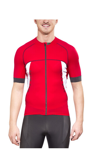GORE BIKE WEAR ALP-X PRO Jersey Men red/white
